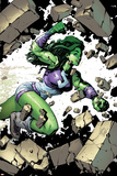 She-Hulk No. 1: She-Hulk Prints