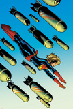 Captain Marvel No. : Captain Marvel Posters