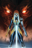 X-Men: Hellbound No. 1: Magik Posters