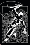 Daredevil No. 1: Daredevil Prints