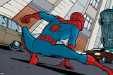 Ultimate SpiderMan Posters