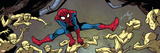 Ultimate SpiderMan Prints
