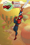 Ultimate SpiderMan Photo