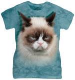 Women's: Grumpy Cat T-Shirt