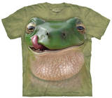 Youth: Big Frog T-Shirt