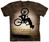 Biker Outdoor T-Shirt
