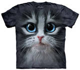 Youth: Cutie Pie Kitten Shirts