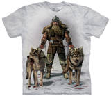 Viking Hunt T-shirts