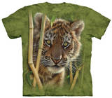 Youth: Baby Tiger Shirts