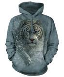Hoodie: Wet & Wild Bluza z kapturem