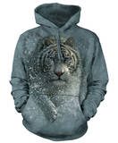 Hoodie: Wet & Wild Pullover con cappuccio
