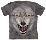 Terror Wolf T-Shirt