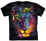 Youth: Russo Lion T-shirts
