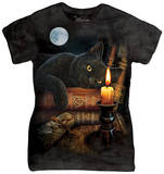 Juniors: The Witching Hour Tshirts