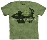 Big Bow Outdoor T-shirts