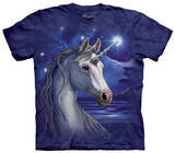 Youth: Unicorn Night T-shirts