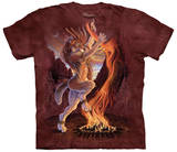 Sacred Fire T-Shirt