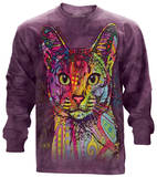 Long Sleeve: Abyssinian T-Shirts