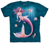 Youth: Mermaid T-shirts