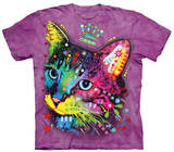 Youth: Crown Kitten Shirts