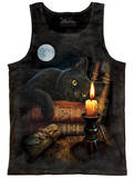 Tank Top: The Witching Hour Tank Top