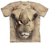 Youth: Big Face Camel T-shirts