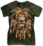 Juniors: DJ Jahman - T-shirt