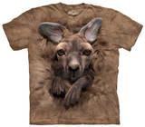 Youth: Baby Kangaroo Koszulka