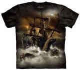 Youth: Kraken - T-shirt