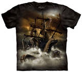 Youth: Kraken Shirt