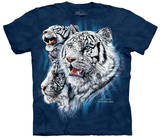 Find 9 White Tigers Shirts