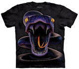 Youth: Snake Strike Shirt