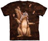 Nut Juggler Shirt