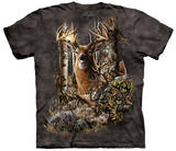 Find 9 Deer T-shirts