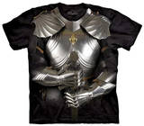 Youth: Body Armor Tshirts