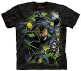 Youth: Find 8 Black Bears Shirts