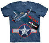 Youth: Grumman Hellcat Smithsonian Collection - T shirt