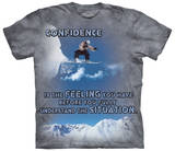 Snowboard Outdoor T-shirts