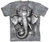 Big Face Ganesh T-Shirt