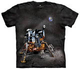 Apollo Lunar Module T-Shirts