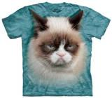 Youth: Grumpy Cat Koszulki