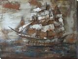Tall Ship Prints