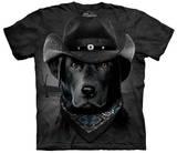 Cowboy Lab T-shirts