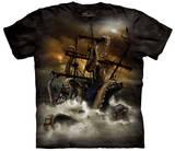 Kraken Shirts