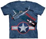 Grumman Hellcat T-skjorte