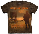 Best Time Outdoor T-shirts