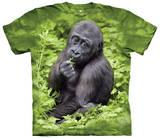 Kojo Gorilla Bluser