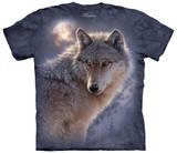 Adventure Wolf Shirts