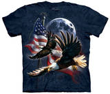 Patriot Eagle T-Shirt
