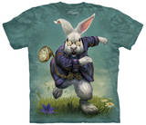 White Rabbit T-shirts